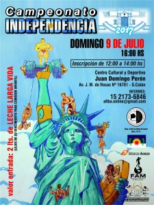 Campeonato Independencia