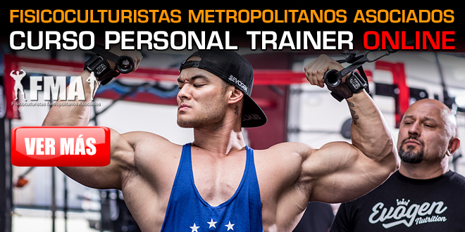 Curso Personal Trainer Online