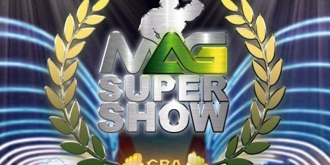 Resultados Campeonato MAG SUPER SHOW
